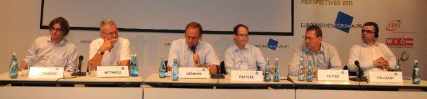 (c) Alpbach Forum