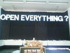 openeverything