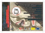 Flyer OurSpace Rückseite zum Download