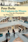 Explosion des Wissens ©Verlag Klaus Wagenbach