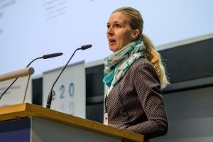 Noella Edelmann (Danube University Krems)